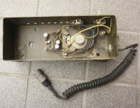 米軍AN/PRC-25無線用CY-2562バッテリーボックス