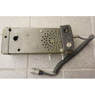 画像2: 米軍AN/PRC-25無線用CY-2562バッテリーボックス
