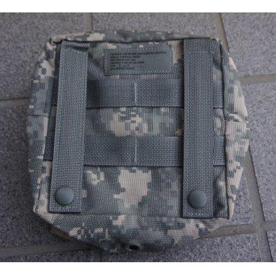 画像2: 米軍MOLLEIIメディカルポーチUCP迷彩(ACU迷彩)新品