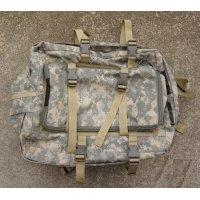 米軍放出USIA製防水バックパックUCP迷彩(ACU迷彩)