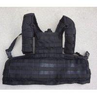 イーグル ローデシアンリーコンベスト(RRV)黒 新品