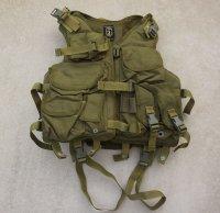 米軍放出TAGフローテーションベストOD