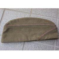 米軍 戦車駆逐科M1950ギャリソンキャップ6 3/4