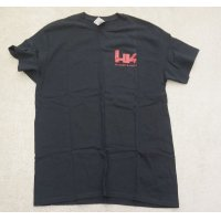 H&K製HK Tシャツ黒MEDIUM新品