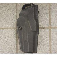 米法執行機関放出サファリランド6378ヒップホルスター黒コルトガバメント用 新品