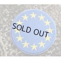 英軍放出EUFORパッチ新品(EU各国共通)