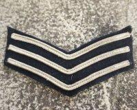 英軍 英陸軍No1制服用軍曹階級章