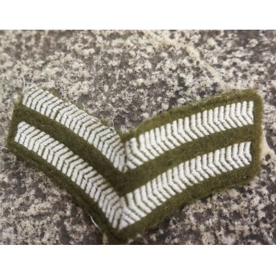 画像3: 英軍 英陸軍No2制服用階級章 各種
