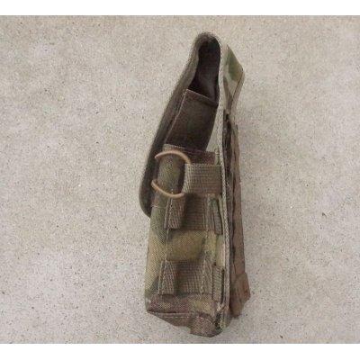 画像3: 米軍放出タクティカルテイラー ユニバーサルマガジンポーチMULTICAM迷彩 新品