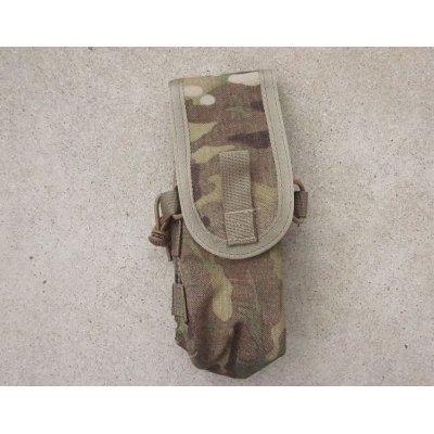 画像1: 米軍放出タクティカルテイラー ユニバーサルマガジンポーチMULTICAM迷彩 新品