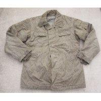 NVA(東ドイツ軍)レインドロップ迷彩フィールドジャケット