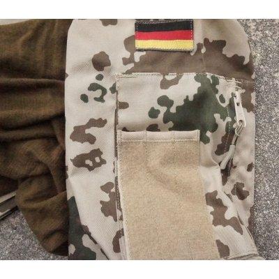 画像4: ドイツ連邦軍(ドイツ軍)ヴィステン(デザートフレクター)迷彩SKコンバットシャツMEDIUM