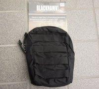 ブラックホークSTRIKEアップライトGPポーチ黒 新品(アメリカ製)