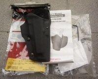 サファリランド0706ヒップホルスター ベレッタM92・M96用 新品