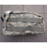 米軍放出ダイヤモンドバック ミディアムGPポーチUCP迷彩(ACU迷彩)初期タグ品