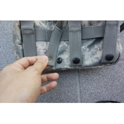 画像3: 米軍放出ダイヤモンドバック ミディアムGPポーチUCP迷彩(ACU迷彩)初期タグ品