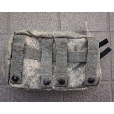 画像2: 米軍放出ダイヤモンドバック ミディアムGPポーチUCP迷彩(ACU迷彩)初期タグ品