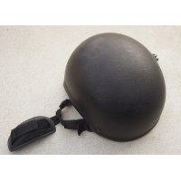 英軍UKSF放出グローバルアーマー製MICH-2001型ヘルメット黒