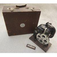 ドイツ第三帝国(ナチスドイツ)SS使用ツァイス・イコン製8mmフィルム用プロジェクター ケース入り