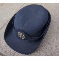 米軍 米空軍Kingdom Cap De Luxe製テーラーメイド女性用制帽