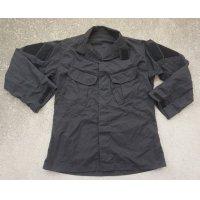 米軍放出CRYE Gen2 Army Customフィールドシャツ黒MEDIUM-REGULAR