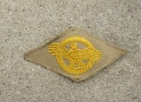 第二世界大戦 米軍 名誉除隊章 新品