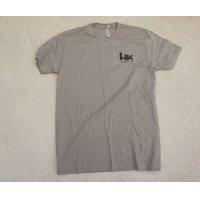 H&K製HK Tシャツ灰色SMALL新品