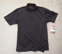 TRU-SPEC 24-7ポロシャツ黒 新品