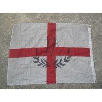 英軍放出イングランド国旗