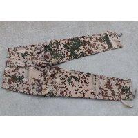 TACGEAR製コマンドパンツ ドイツ連邦軍デザートフレクター迷彩SMALL新品