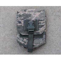 米軍 米空軍放出GCS製? DF-LCS M240ポーチ デジタルタイガー迷彩(ABU迷彩)新品
