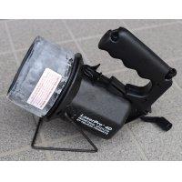 ペリカン6000レーザープロ スキューバダイビング用フラッシュライト黒 新品