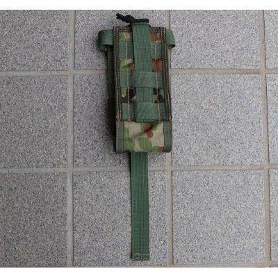 画像2: 受注生産◆当店オリジナル品パラクレイト型ラジオポーチ新品