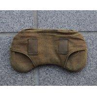 米軍 米海兵隊NAPEパッドCB(コヨーテブラウン)