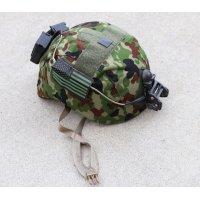 受注生産◆当店オリジナル品FAST・MICH-2001用ヘルメットカバー新品
