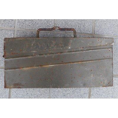 画像2: ドイツ連邦軍(ドイツ軍)MG3用アモ缶