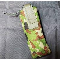 受注生産◆自衛官オーダー当店オリジナル品CRYE AVS用ラジオポーチ新品