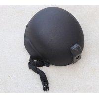米軍ジェンテックスACHヘルメットL3G10ナイトビジョンマウント付き塗装済みMEDIUM