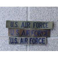 米軍 米空軍サブデュードU.S. AIR FORCEテープ