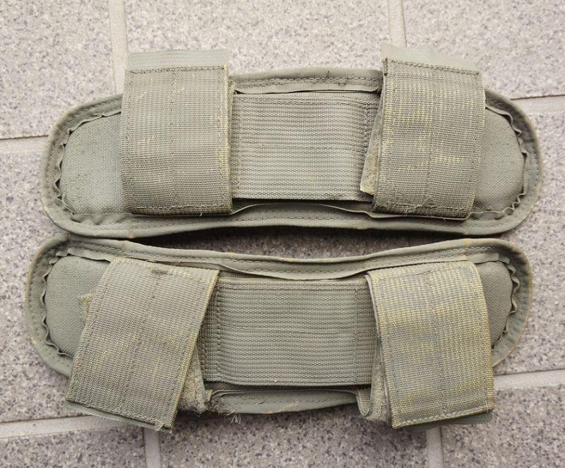米軍アーマーホールディングスMS...